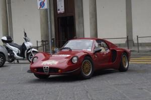 Alfa Romeo Prototipo - 1974