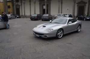 Ferrari 550 Maranello - 1998