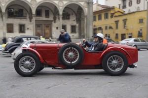 AC Sport Special - 1935