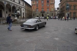Ferrari 250 GTL - 1963