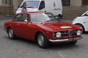 Alfa Romeo GT Junior 1300 - 1970