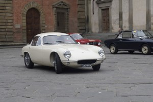 Lotus Elite - 1961
